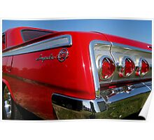 Impala SS Poster