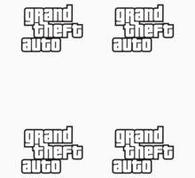 Grand Theft Auto by cbabb