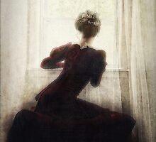 The Long Wait by Jennifer Rhoades