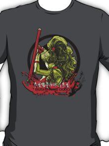 Bushin-Ryu Dojo T-Shirt