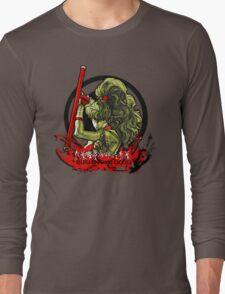 Bushin-Ryu Dojo Long Sleeve T-Shirt