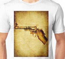 zoo revolver Unisex T-Shirt