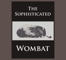 The Sophisticated Wombat Kids Clothes