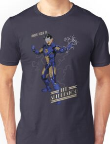The Alternator Unisex T-Shirt