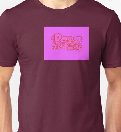 bee town Unisex T-Shirt
