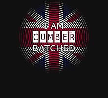 I AM CUMBERBATCHED (UK Edition) T-Shirt
