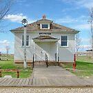 Historic School House by AnnDixon