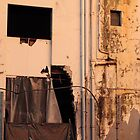 nine, demolition street by oliversutton