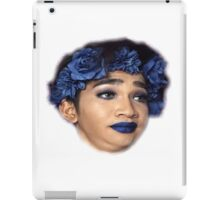 in bretman we trust iPad Case/Skin
