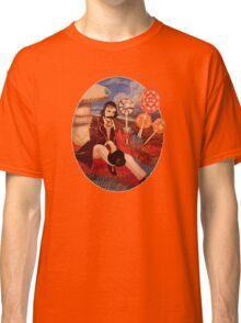 Billy Wonka 2  Classic T-Shirt