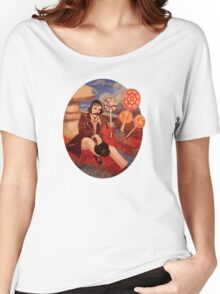 Billy Wonka 2  Women's Relaxed Fit T-Shirt