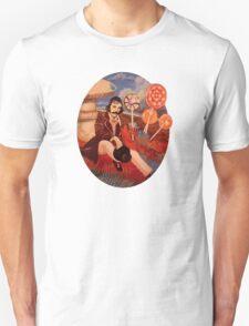 Billy Wonka 2  T-Shirt