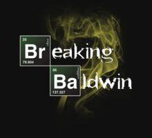 Personalised Breaking bad / Baldwin by RudieSeventyOne