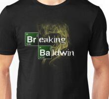 Personalised Breaking bad / Baldwin Unisex T-Shirt