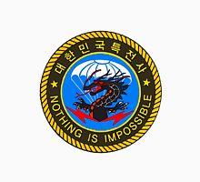 5th Special Forces Brigade (Airborne) BLACK DRAGON Unisex T-Shirt