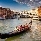 Classic Venice by hebrideslight