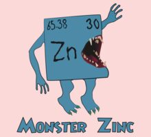 Monster Zinc by Rob Goforth