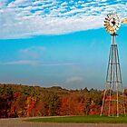 Windmill; A Series: #2 by Caleb Ward