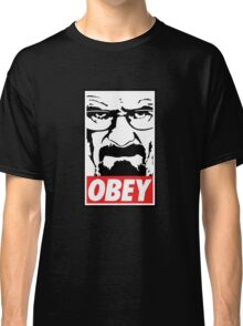 Obey Heisenberg Classic T-Shirt