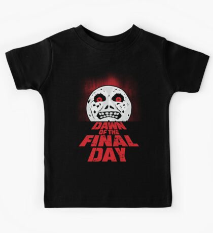 Dawn of the Final Day Kids Clothes