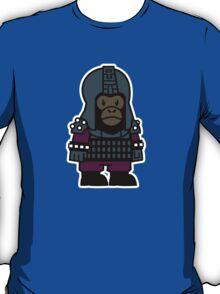 Mitesized General Urko T-Shirt
