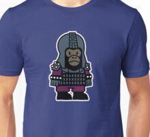 Mitesized General Urko Unisex T-Shirt