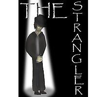 Ryan Haywood - The Strangler Photographic Print