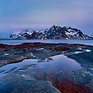 Lofoten, Norway by EvaMcDermott