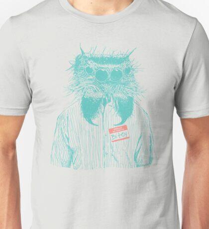 Mr. Bitey Unisex T-Shirt