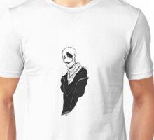 Undertale - Gaster Unisex T-Shirt