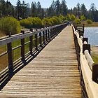 Boardwalk by Steve Hunter