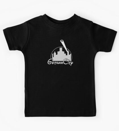Where screams come true Kids Tee
