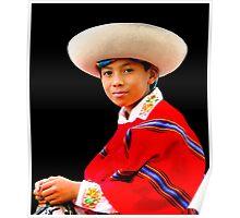 Cuenca Kids 353 Poster