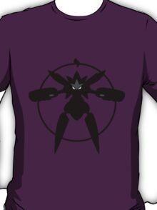 MEGA METAL COAT T-Shirt
