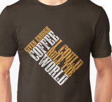 Rule The World Unisex T-Shirt