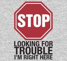 Stop looking by e2productions