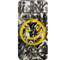 221bored iPhone Case/Skin