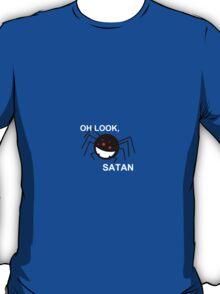 Oh look, Satan T-Shirt