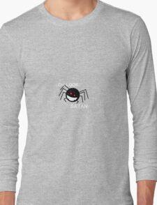Oh look, Satan Long Sleeve T-Shirt