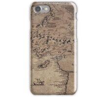 Gondor iPhone Case/Skin