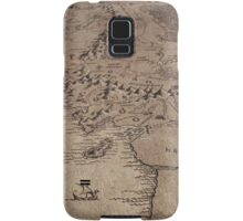 Gondor Samsung Galaxy Case/Skin
