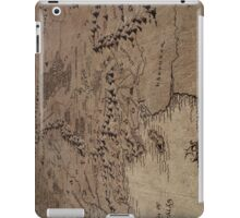 Gondor iPad Case/Skin