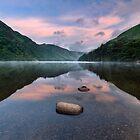 Glendalough by Alan Owens