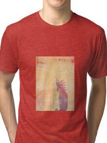 Cocky II Tri-blend T-Shirt