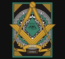Freemasons T-Shirt