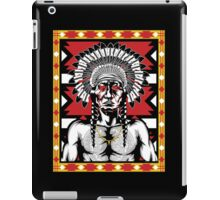 Tears of a Chief iPad Case/Skin