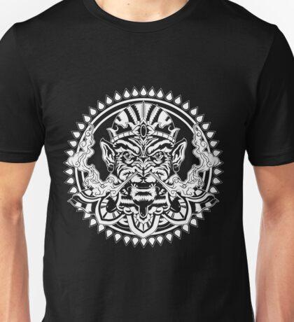 Hanuman Smoking Unisex T-Shirt