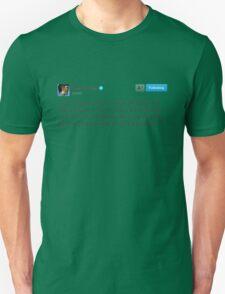 DUNK EM Unisex T-Shirt