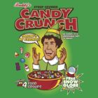 Buddy's Candy Crunch by huckblade