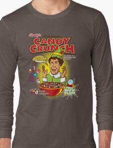 Buddy's Candy Crunch Long Sleeve T-Shirt